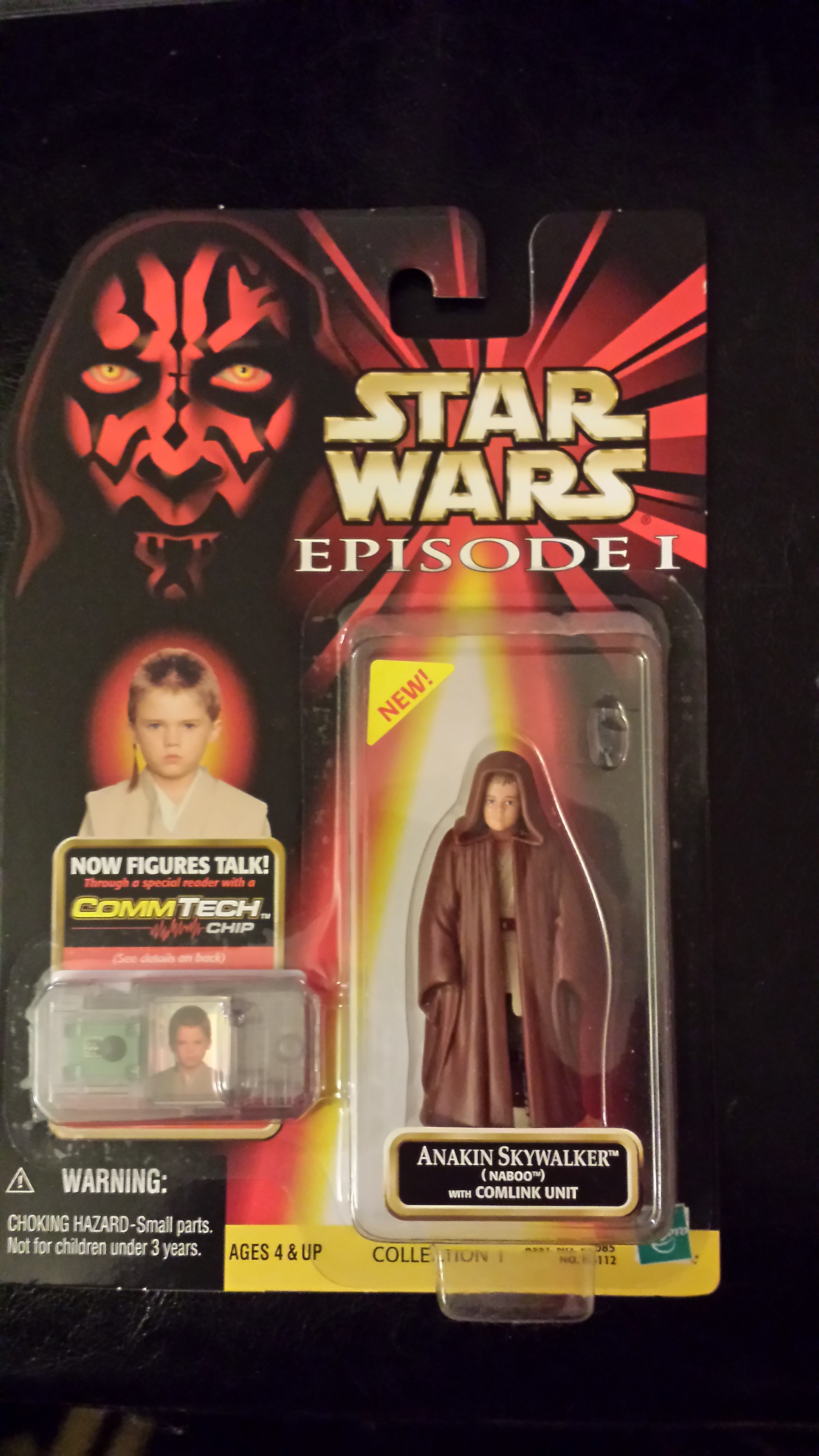 star wars episode 1 coruscant queen amidala action figure killer collectibles. Black Bedroom Furniture Sets. Home Design Ideas